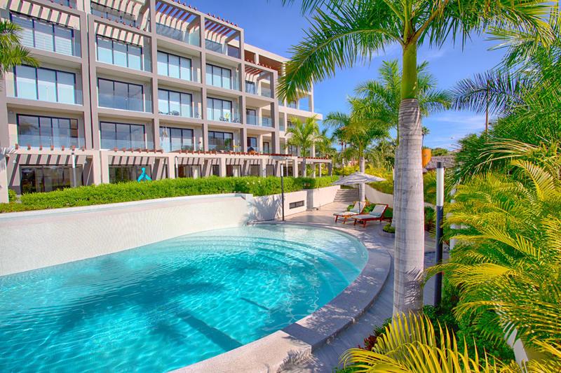 Quadrant, Luxury Ocean Living 2207