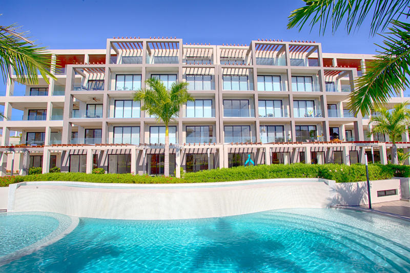 Quadrant, Luxury Ocean Living 2303
