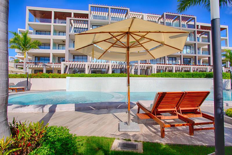 Quadrant, Luxury Ocean Living 2305