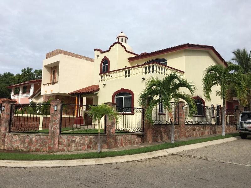 Villa Rosario 12-E