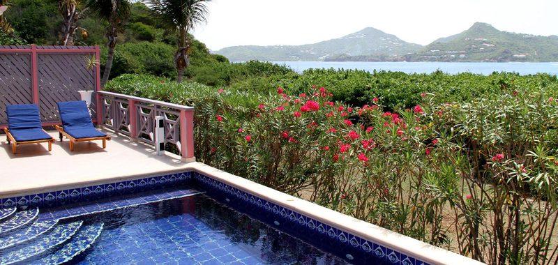 Rosebud Villa Rental