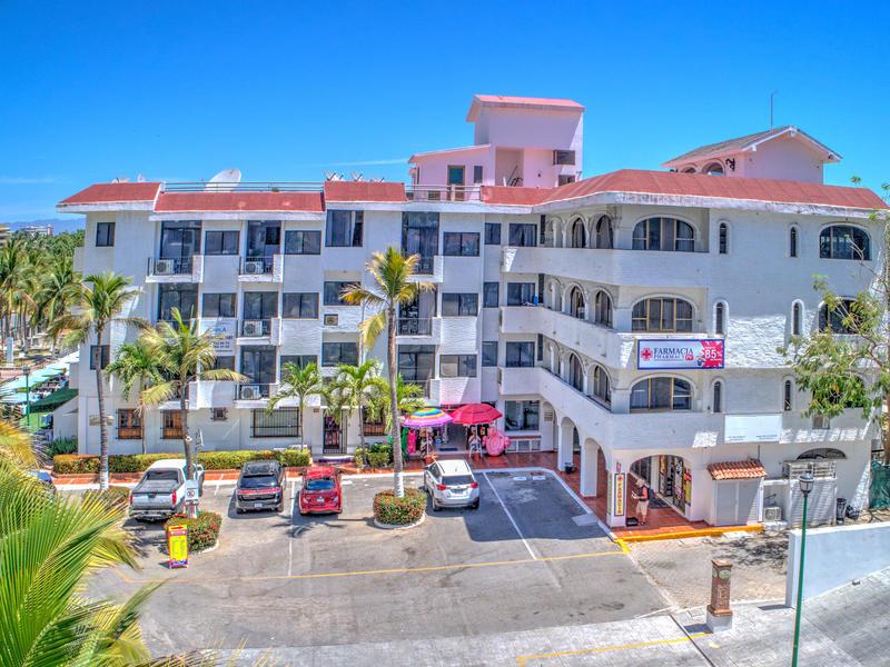 S/N Blvd. Nayarit Y Fco. I. Madero 69 Carla, Condominios Carla, Riviera Nayarit, Na