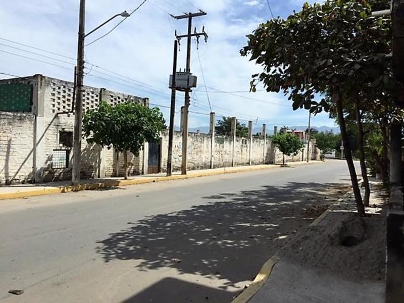 S/N Jose Maria Mercado, Terreno San Jose Del Valle, Other, Na