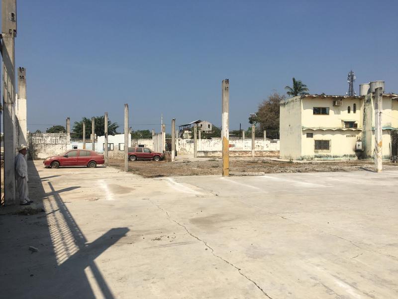S/N Jose Maria Mercado Lote Sj, Lote San Jose, Riviera Nayarit, Na