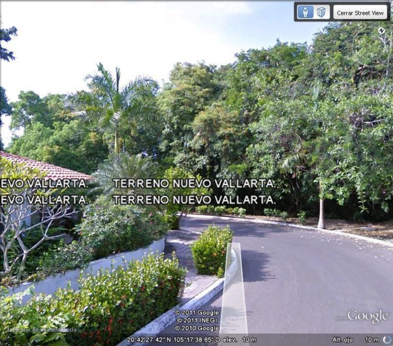 S/N Paseo De Las Buganvilias, Lote 14 Nuevo Vallarta, Riviera Nayarit, Na