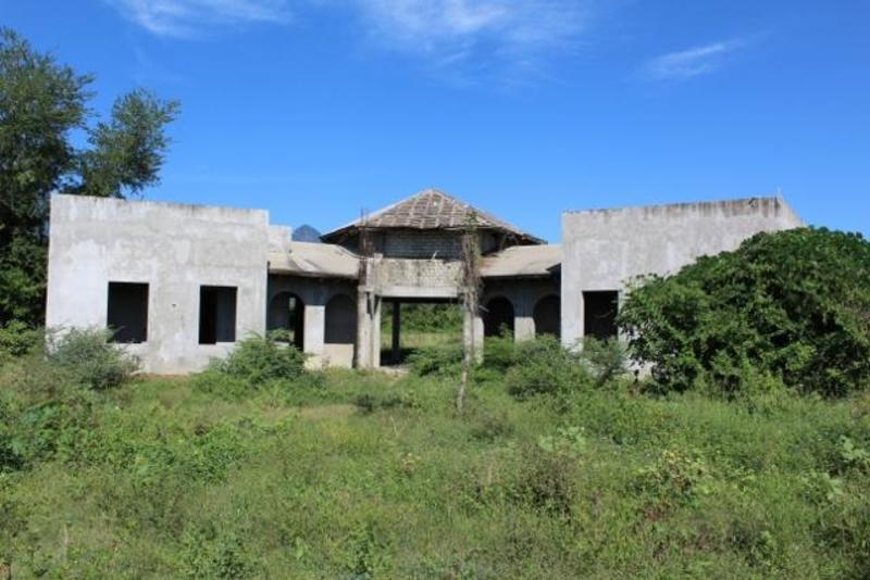 S/N Rancho El Limon, Hacienda Hexagonia, Sierra Madre Jalisco, Ja