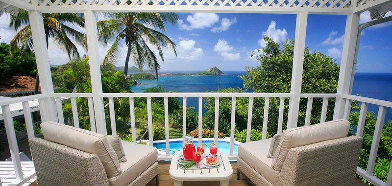 Saline Reef Villa Rental
