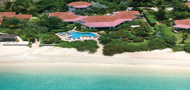 Sandcastle Villa  Virgin Gorda Bvi