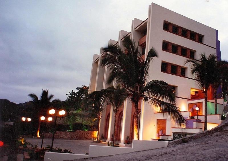 Scala Residencias PB 1