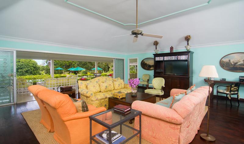 Jamaica villas sea island 7