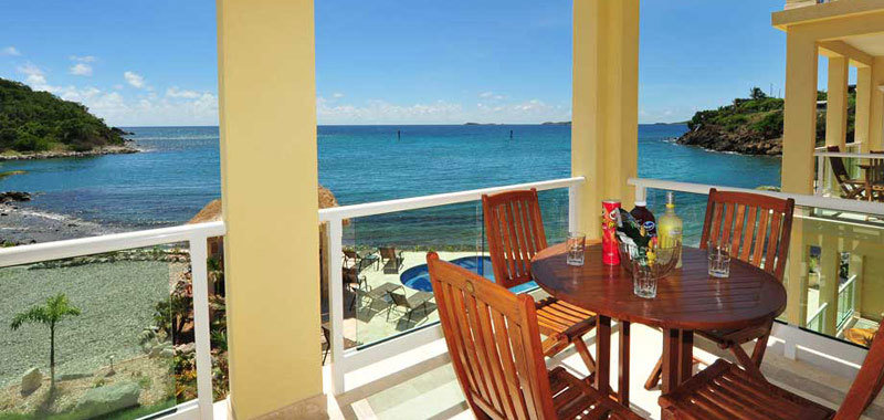 Seashore Allure 5 Villa Rental