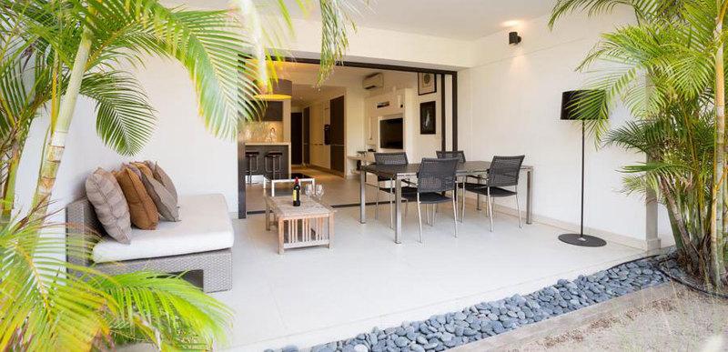 Senna Villa Rental