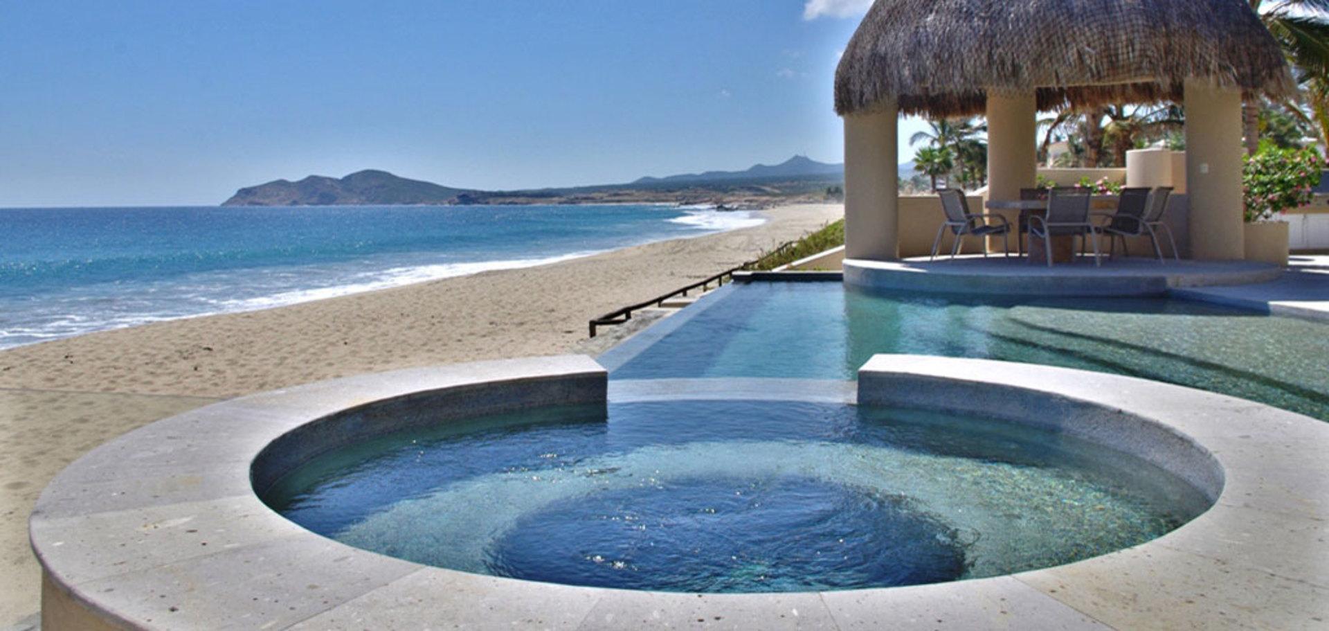 Villa Serena Blue Sea