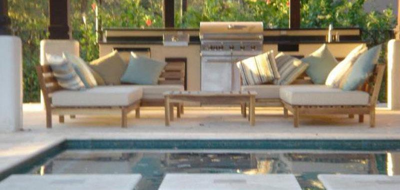 Villa Serena Playa Brasilito Villa Rental
