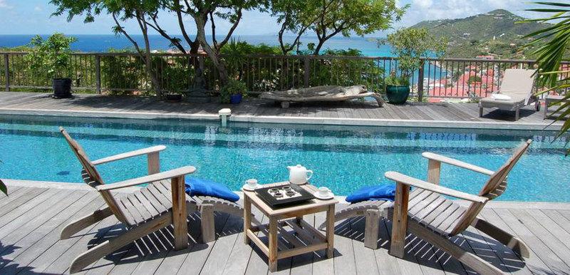Serenity Villa Villa Rental