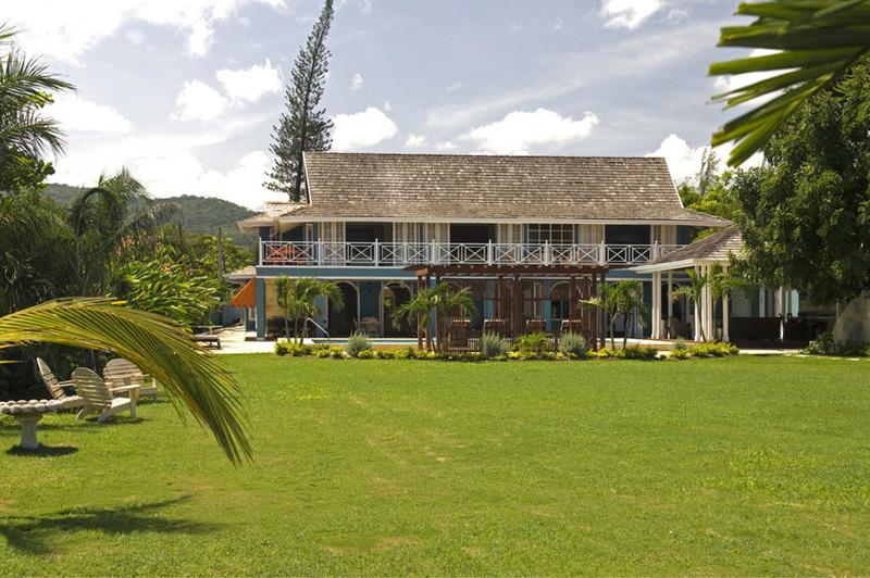 Sweet spot jamaica villas17