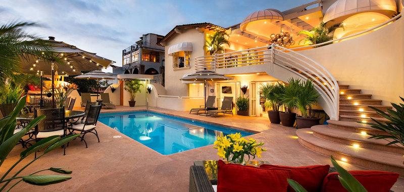 Casa Tabachin Villa Rental