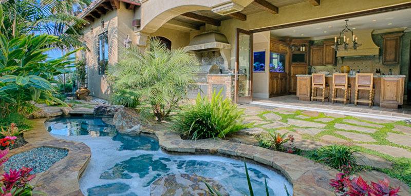 Unparalleled Elegance Villa Rental
