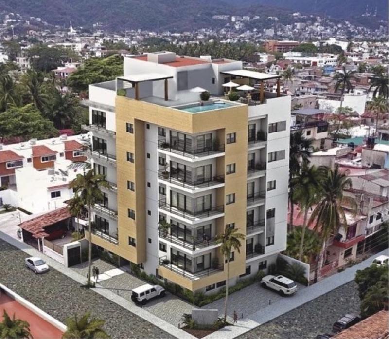 Venecia Palm Springs 502