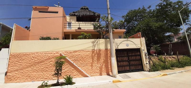Casa Vista Bahía