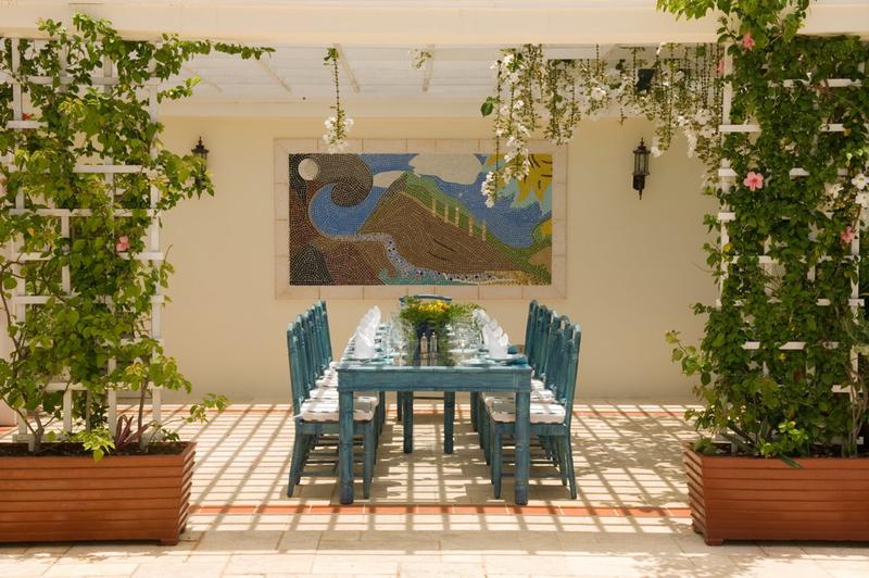 Viviana jamaica villas21