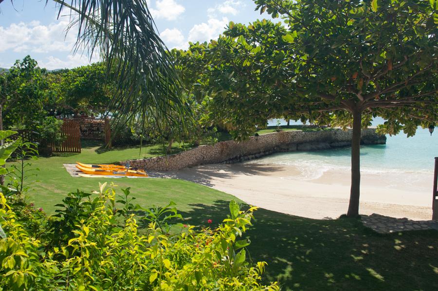 Whispering waters jamaica villas 11