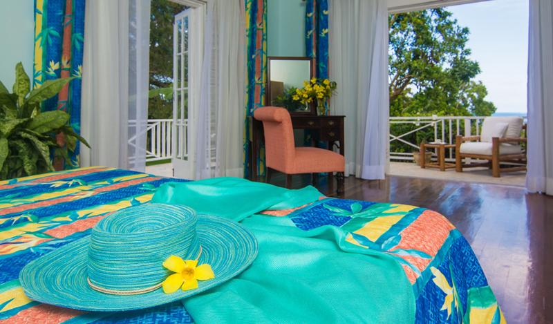 Wild orchid jamaica villas 15