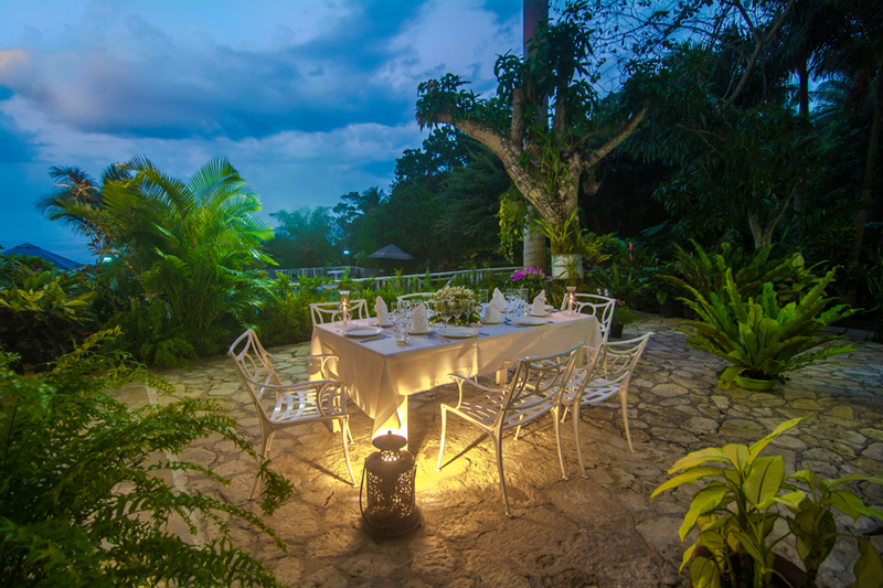 Wild orchid jamaica villas 24
