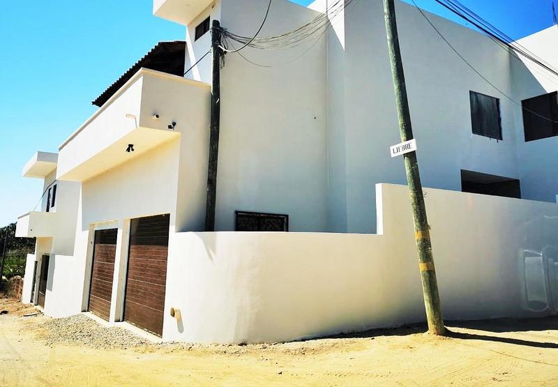 Casa Y Bungalows Litibu
