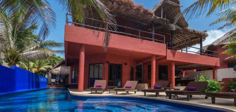 Riviera maya zen del mar 10